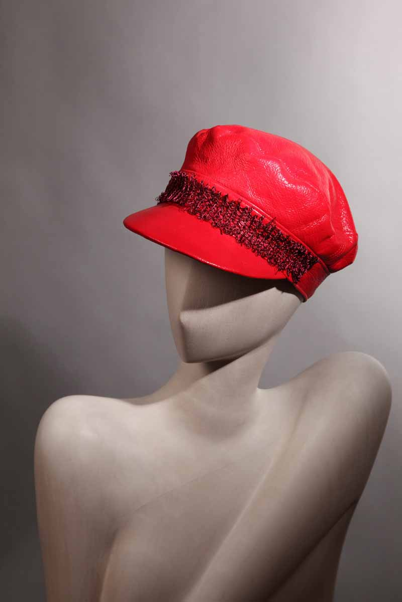 Laurence Bossion Millinery (21)