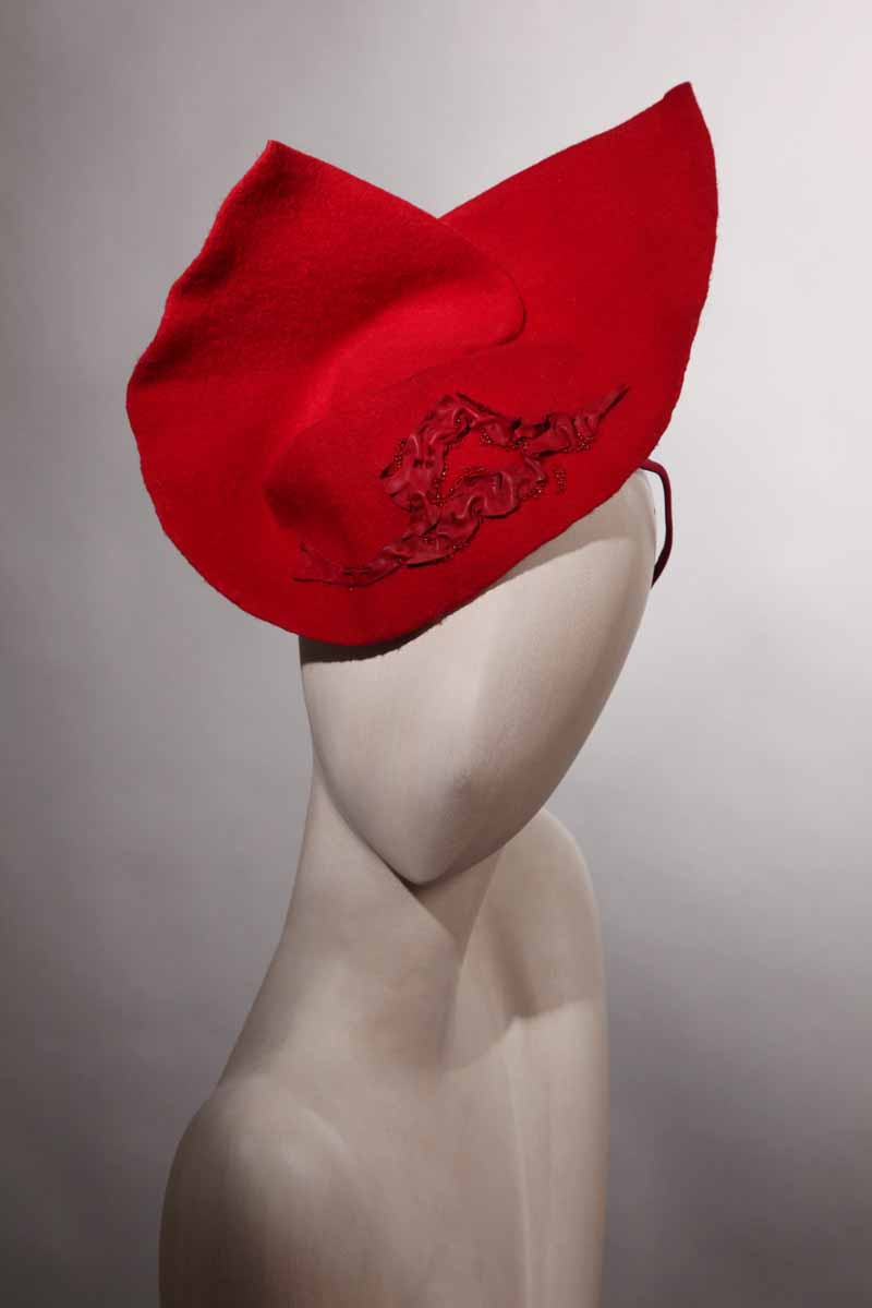 Laurence Bossion Millinery (41)