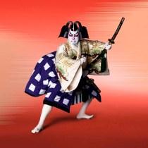 Shochiku Kabuki Uniqlo artist (4)