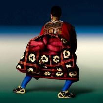 Shochiku Kabuki Uniqlo artist (6)