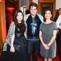 Katya Garcia-Lopez, David Souza, Marcela Contreras