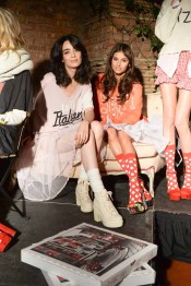 WILDFOX Fall 15 Collection Presentation