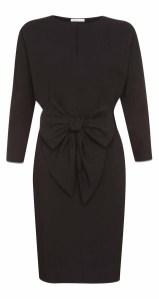 Paule Ka little black dress S15 (8)
