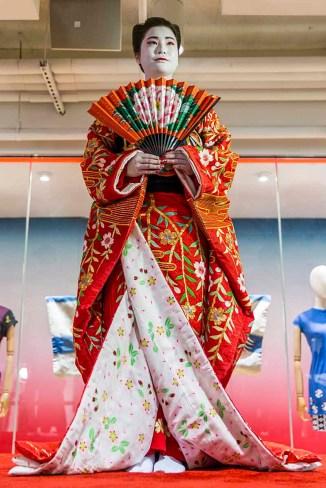 UNIQLO Kabuki Event (1)