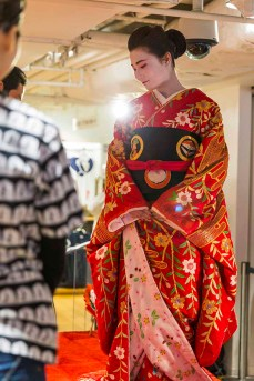 UNIQLO Kabuki Event (7)