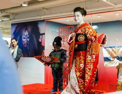 UNIQLO Kabuki Event (8)