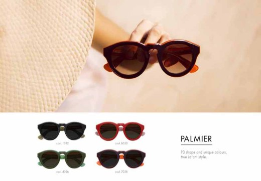 Lafont sunglasses S15 (1)