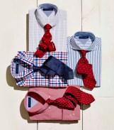 Tommy Hilfiger Dress SHirts-$69.50