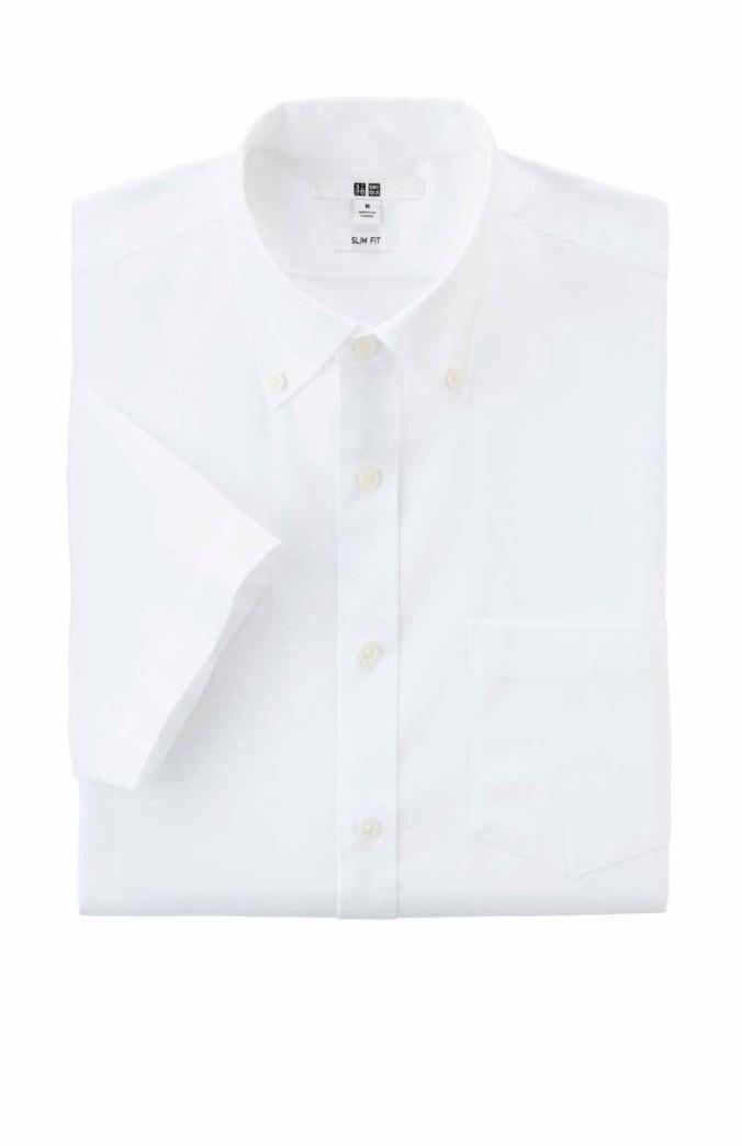 Uniqlo-shirt