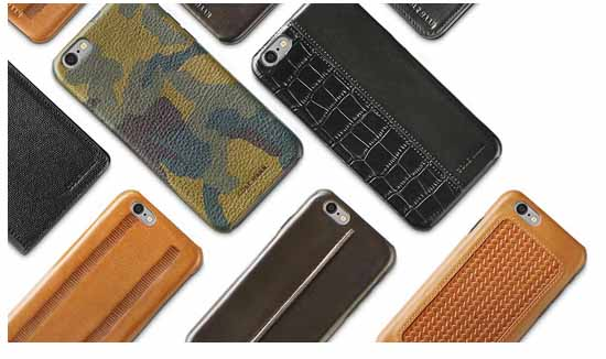 cole haan smart phone covers