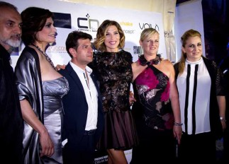 Paolo Fumarulo, Annarita Del Piano, Enzo Centonze, Veronica Maya, Sabrina Gallitto, Stefania Coralluzzo
