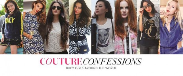 juicy couture confessions