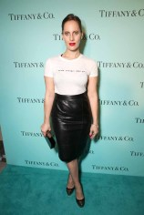 BEVERLY HILLS, CA - OCTOBER 13: Filmmaker Liz Goldwyn attends Tiffany & Co.'s unveiling of the newly renovated Beverly Hills store and debut of 2016 Tiffany masterpieces at Tiffany & Co. on October 13, 2016 in Beverly Hills, California. (Photo by Todd Williamson/Getty Images for Tiffany & Co.)