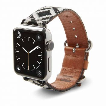 TOMS Apple Watch Band Artisan Collection