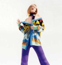Missoni F17 Campaign Gigi Hadid (2)