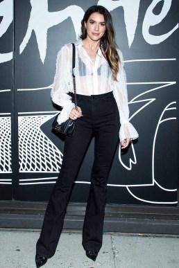 Brittany Xavier