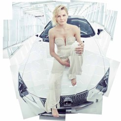 JenniferMorrison_Lexus Set in Motion