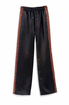 Missoni All-Over Athleisure Trousers