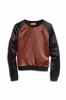 Missoni All Over The Pullover
