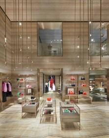 Giorgio Armani Boutique London