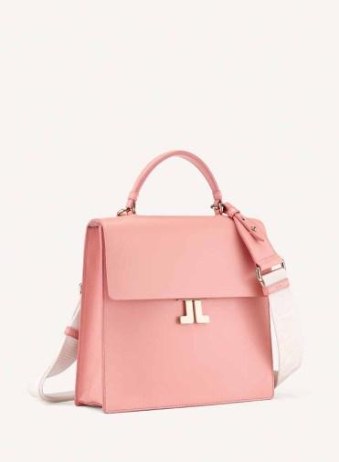 JL de Lanvin pink