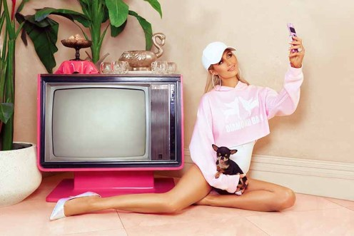 paris hilton x boohoo collection (10)