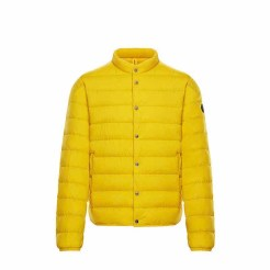 MONCLER GENIUS THE YELLOW