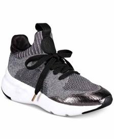 DKNY Women's Pamela Sneakers