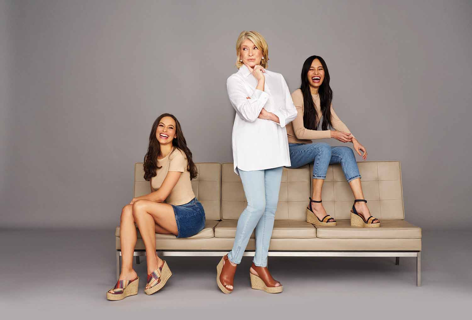 d32539332e56 Aerosoles Launches Spring 2019 Collection with Martha Stewart ...