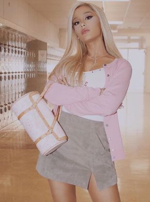 "Ariana Grande Is Making a ""Thank U, Next"" Beauty Line"