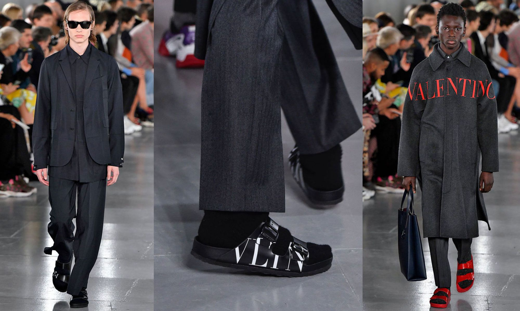 Where To Buy The Birkenstock By Valentino