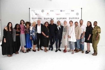 Supima Design Competition 2019