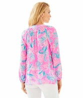Lilly Pulitzer x BCRF 2019