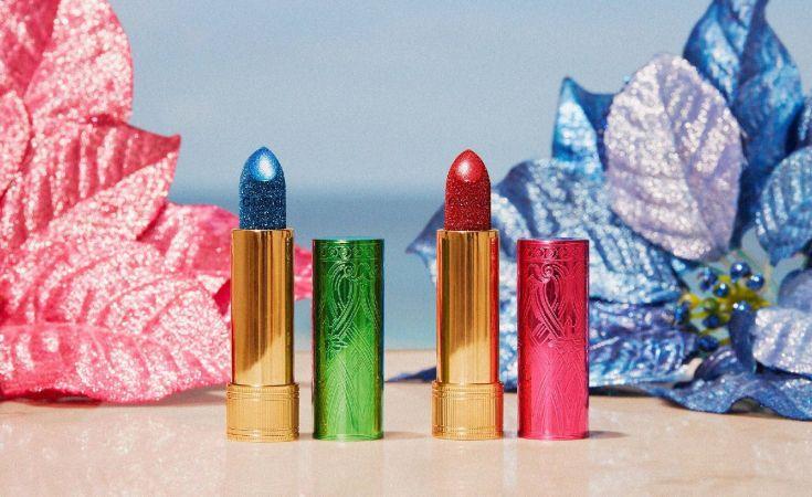 Rouge à Lèvres Lunaison collection GUCCI Courtesy Of GUCCI