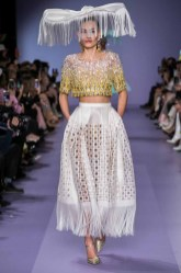 Georges Hobeika Haute Couture Spring 2020