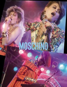 Moschinorama