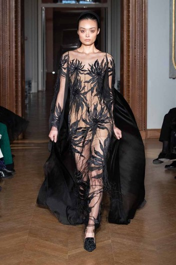 Yanina Couture Spring 2020