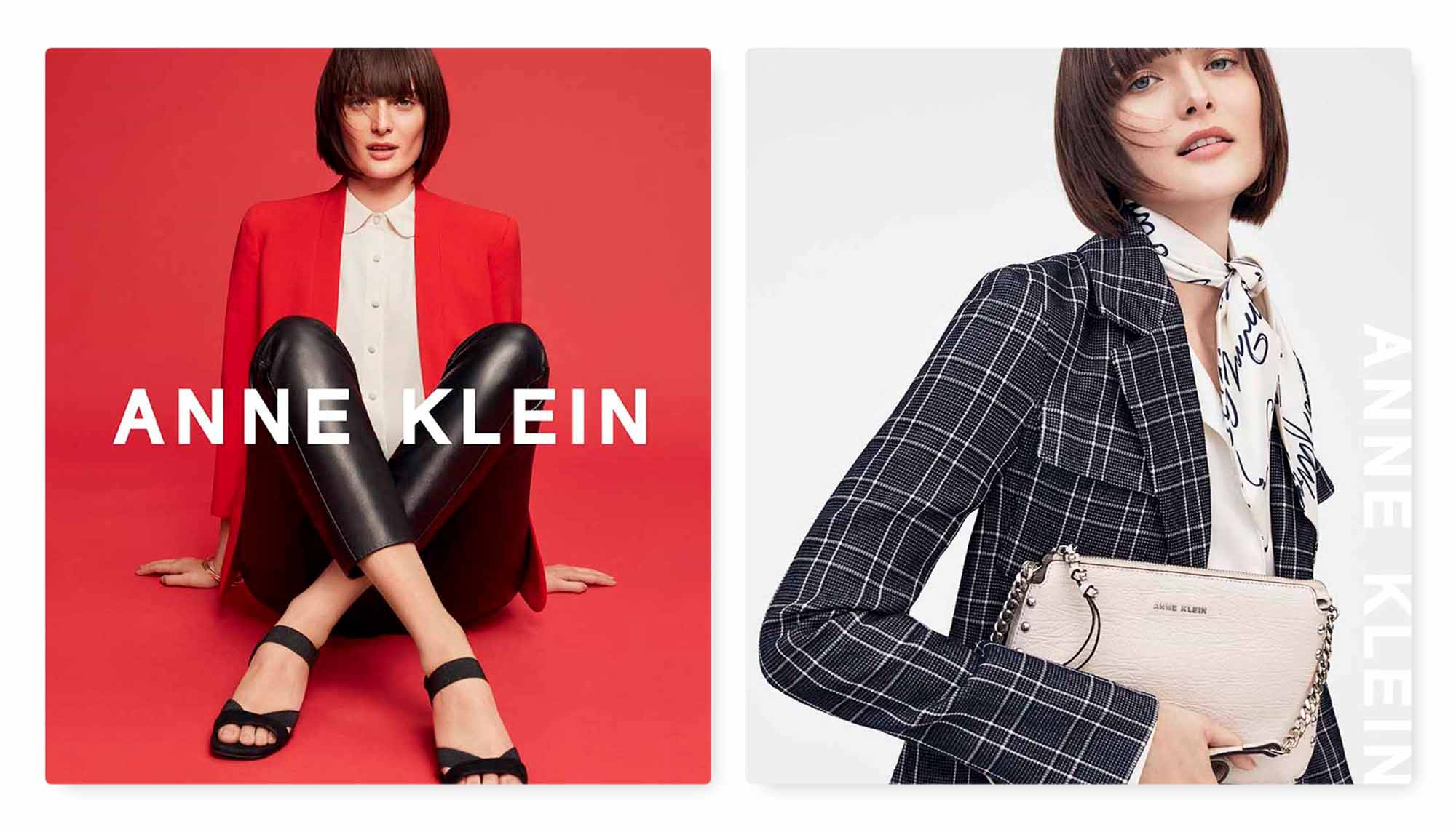 Anne Klein Spring 2020 Campaign Focuses on its Timeless Style