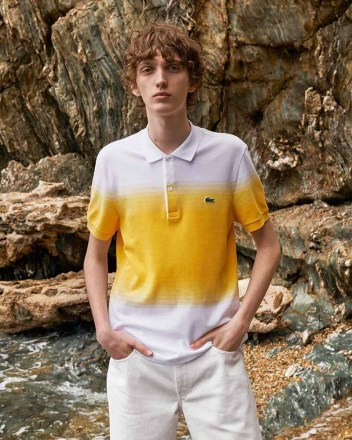 Lacoste A Place In the Sun