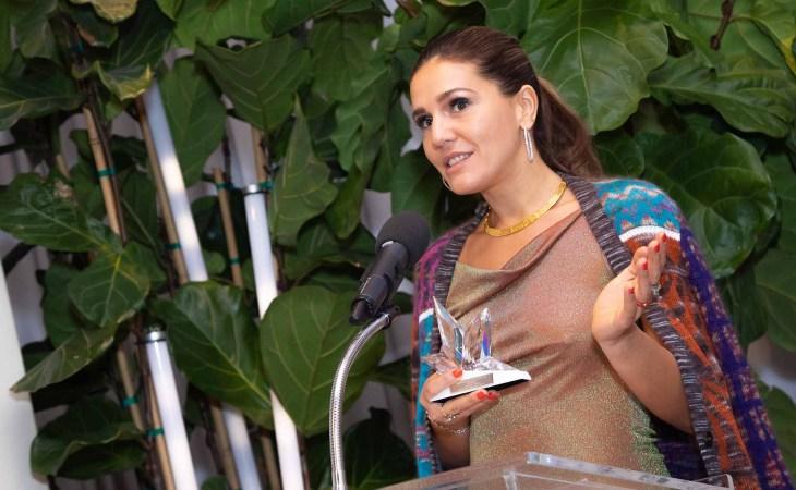 M Missoni Innovator Award