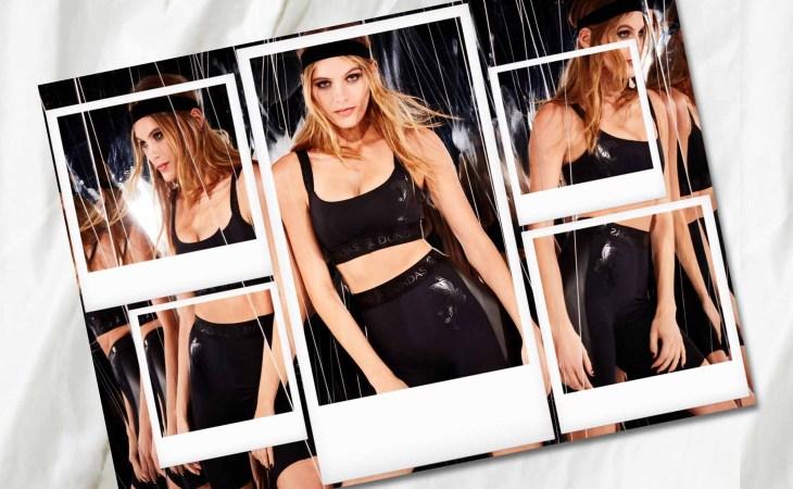dundas activewear