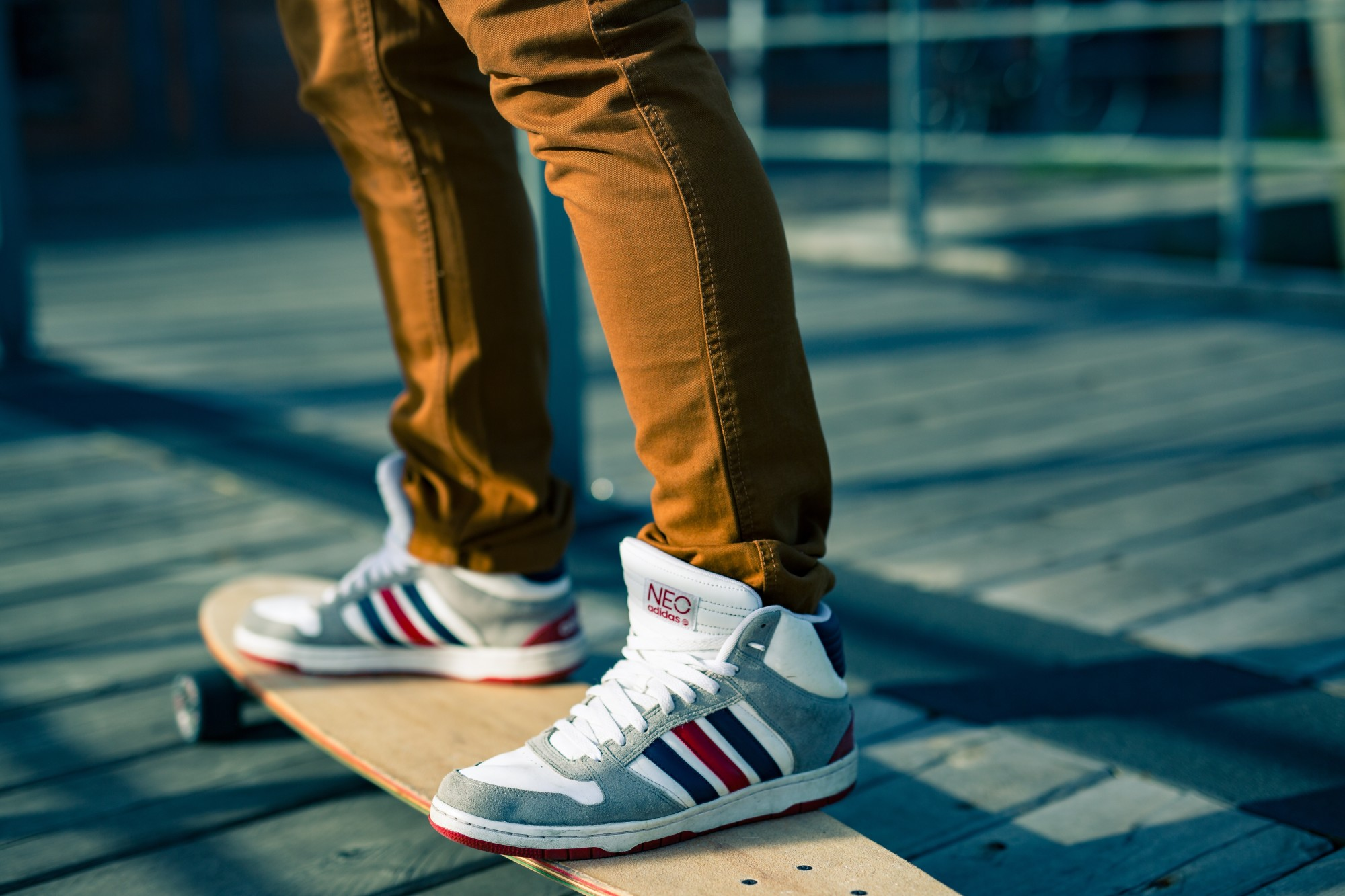 The Different Types of Sneakers Explained