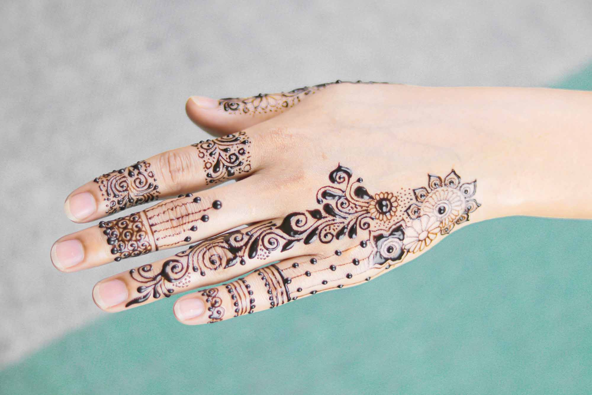 5 Reasons to Change Your Style with Temporary Tattoos