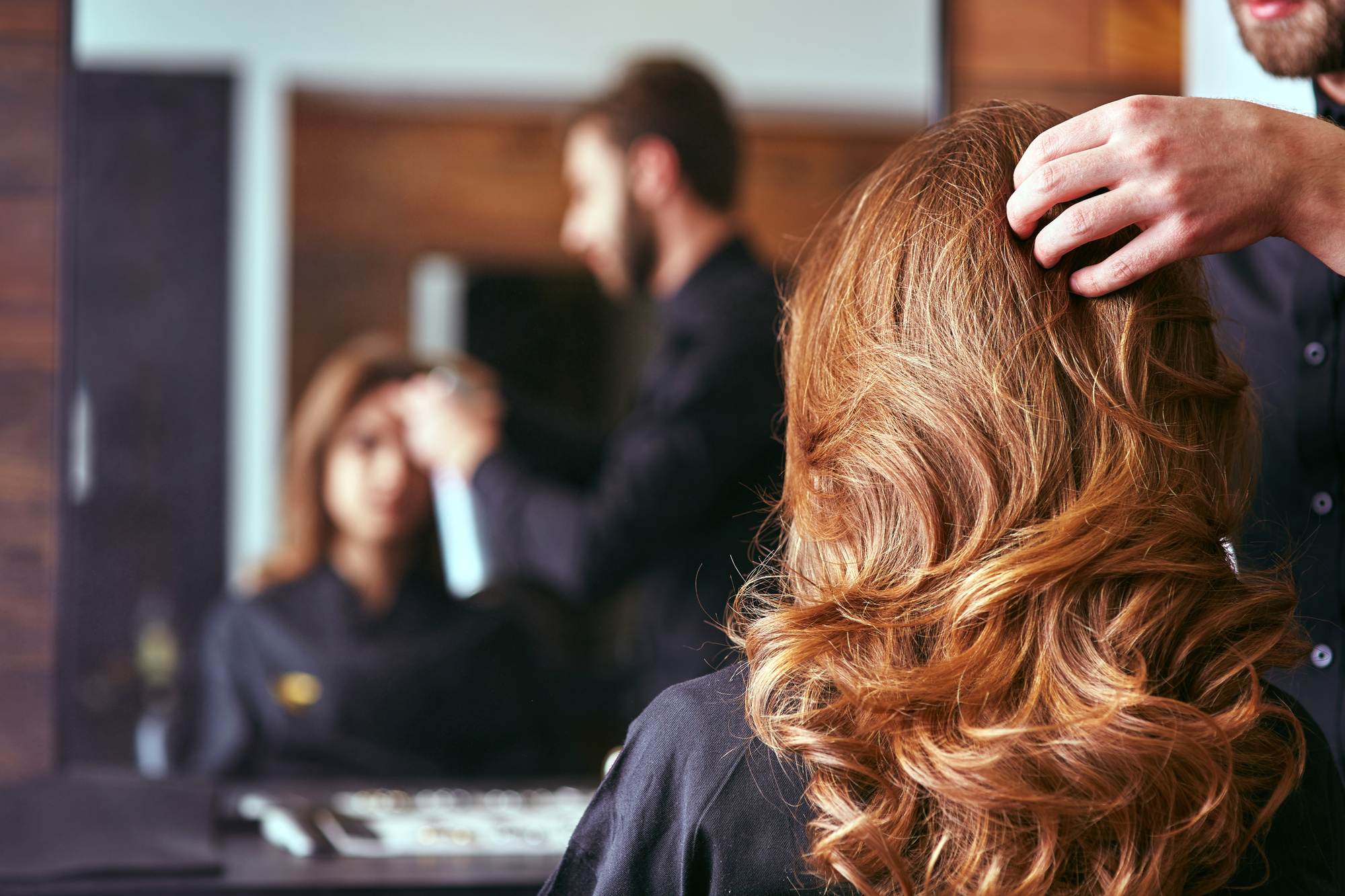 How to Get Thicker Hair: 5 Simple Tips