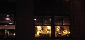 Prps Store Window