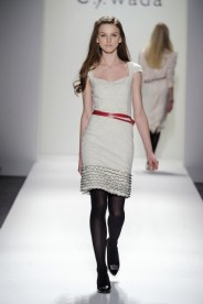 E. Y. Wada Fall 2009 Collection