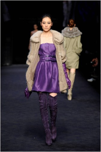 Ermanno Scervino Fall 2009