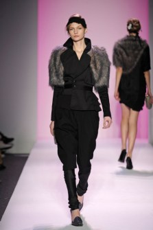 Alexandre Herchcovitch Fall 2009