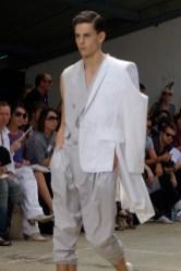 Juun J Menswear Spring 2009