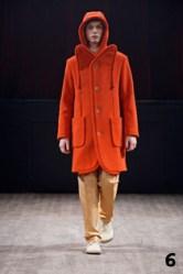 Walter van Beirendonck Menswear Fall 2009